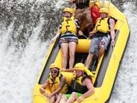 Bali Rafting Bajing Dam
