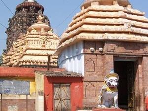 Orissa Holiday Package Photos