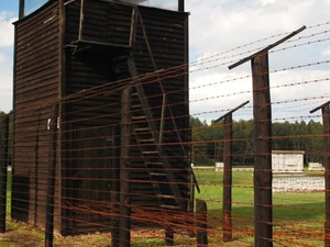 Trip to the Stutthof Museum - Concentration Camp