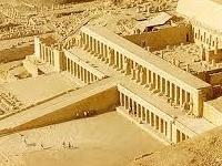 Splinded Egypt