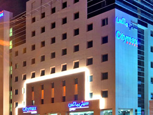Leisure Ramadan Package with Citymax Bur Dubai