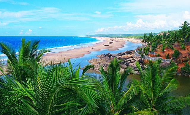 Kerala The Green Paradise of India@25500 INR Photos