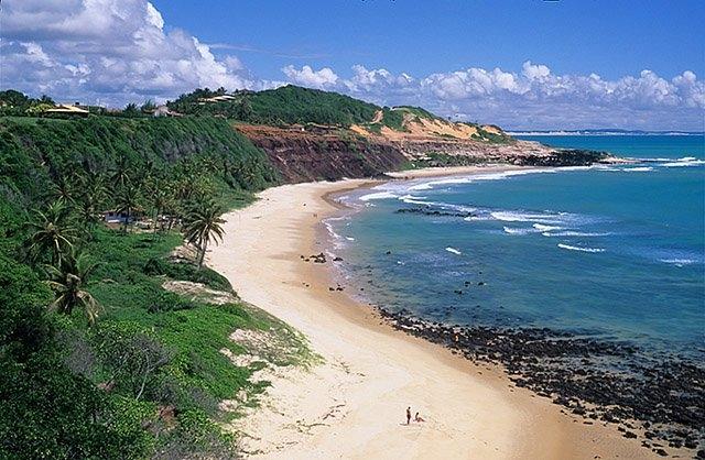 Passeio Full Day Praia da Pipa, Natal Photos