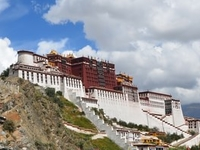 4 Days Lhasa Tours