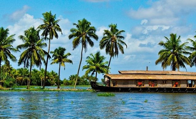 Magical Kerala Photos