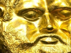 Follow the steps of the Thracians Photos