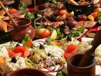 Bulgarian Cuisine 1