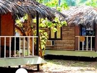 Ac Log Cabin