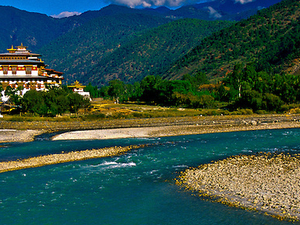 Cultural Bhutan Tour