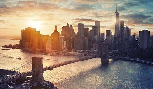 NYC TV & Movie Tour Photos