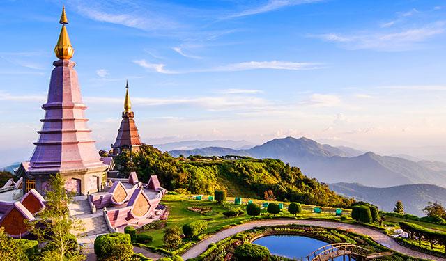 Chiang Mai Elephant & Temple Tours Photos