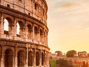 Highlights and Sites of Rome