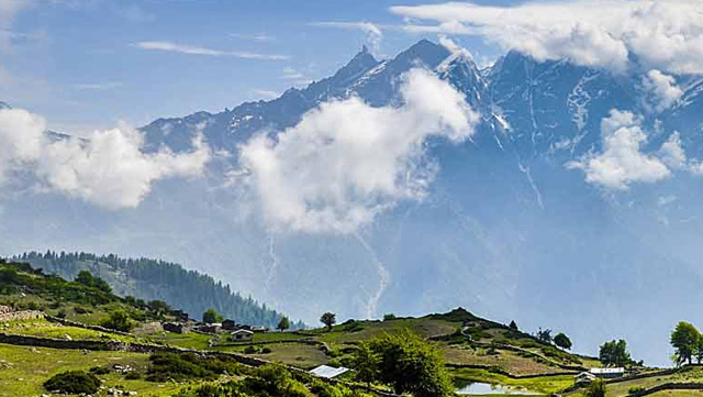 Himachal Delight Tour Package Photos