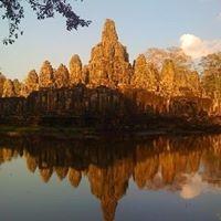 Tuk Temple