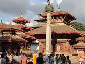 Kathmandu Explorer Photos