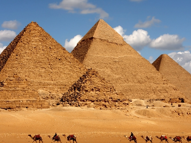 Cairo City Break:4 Day - 3 Night accommodation in 5-Star Hotel including visits. Photos