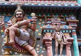 Southern Splendour Temples and Spices of India
