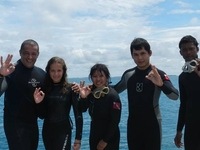 Diving License Course Bali Indonesia