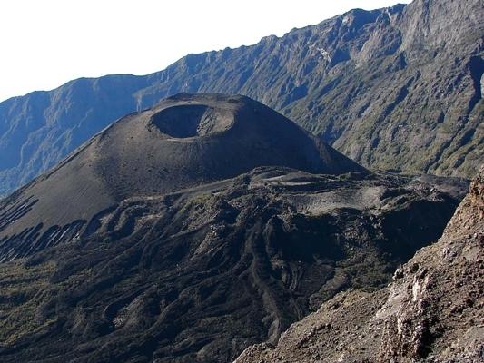 Mount Meru Photos