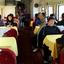 Dining Car Beijing Lhasa Train