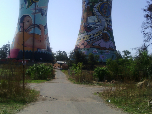 Soweto Township with a Private Guide Photos