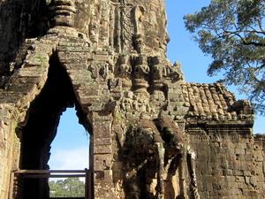 Journey into the Kingdom of Cambodia Photos