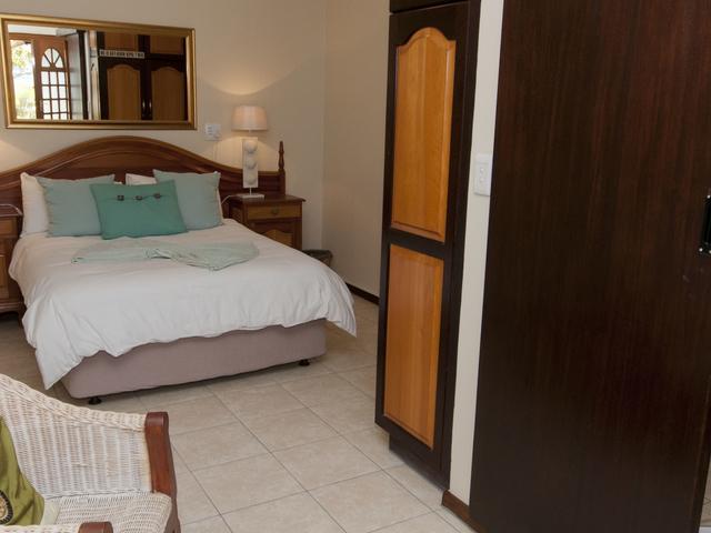 Luxury Double Room Photos