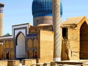 7 days Uzbekistan Tour Photos