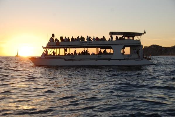Cabo Sunset Fajitas & Cocktails Cruise Photos