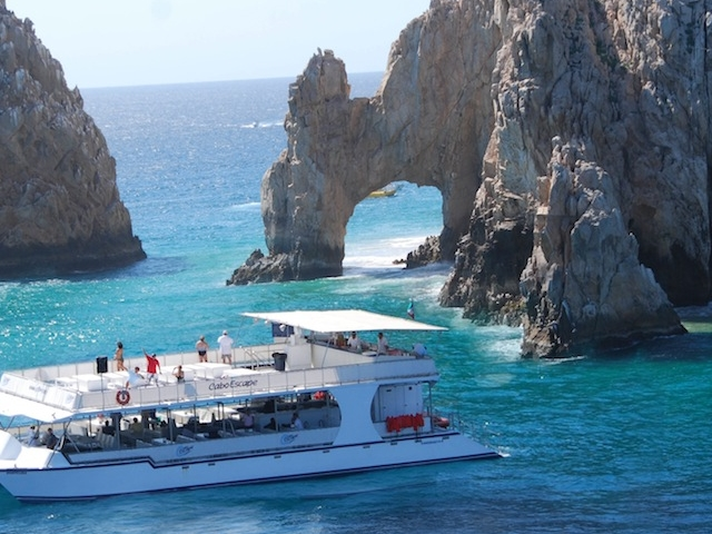 Cabo Escape Snorkel Fun Photos