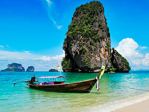 Thailand - Bangkok & Pattaya @ Special Rate from Kolkata Photos