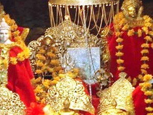 Mata Vaishnodevi Tour by Helocopter
