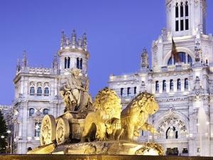 Madrid & Barcelona Tour Photos