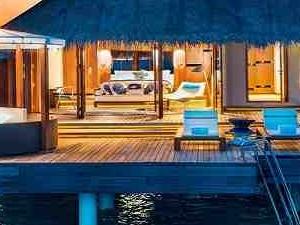 Maldives Holiday Package Photos