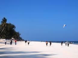 Diani Beach Holiday Photos