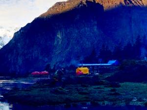 Karma Gorge Valley Trekking - 3900m–5350m Fotos