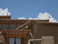 A Prober Amdo House