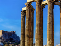 Athens Uncovered: Sights and Culture