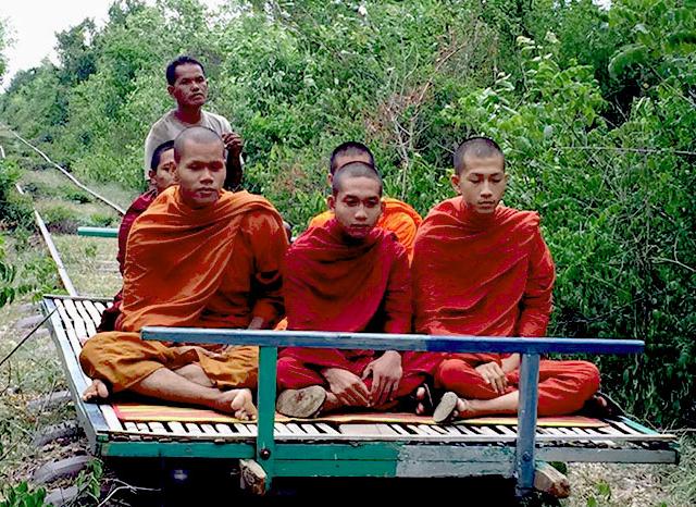 Wonderful Cambodia Photos