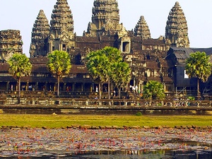 Private Tour with 4 Countries Vietnam, Cambodia, Laos & Myanmar Photos
