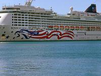 Pride Of America Cruise