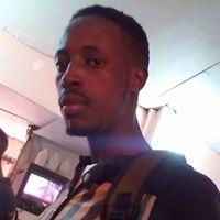 Nkurunziza Nkurikiyinka