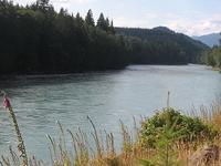 Sauk River