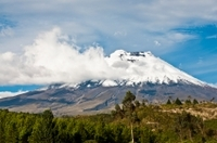 2-Day Andes Tour from Quito with Avenue of the Volcanoes Train Ride Photos