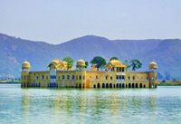 2-Day Private Tour of Jaipur from Delhi: City Palace, Hawa Mahal, Amber Fort and Elephant Ride Photos