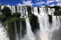 3-Day Tour of Iguassu Falls National Park Photos