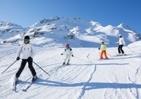 5-Day Chile Ski Tour with 3 Days of Lift Tickets at La Parva, El Colorado and Valle Nevado Photos