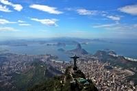 7-Night Tour of Brazil: Rio de Janeiro, Iguassu Falls, Bonito and the Pantanal Photos