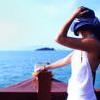 Ang Thong National Marine Park Cruise from Koh Samui