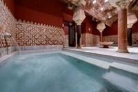 Arabian Baths Experience at Cordoba's Hammam Al Ándalus Photos